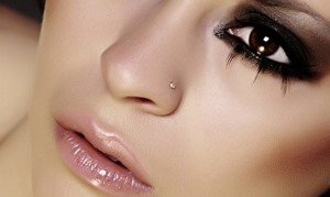 Nose Piercing Pictures