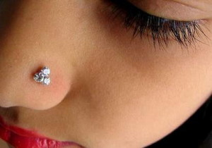 Nose Piercing Stud
