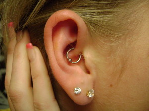 Daith Piercing Pictures