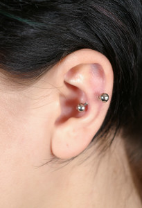 Snug Ear Piercing