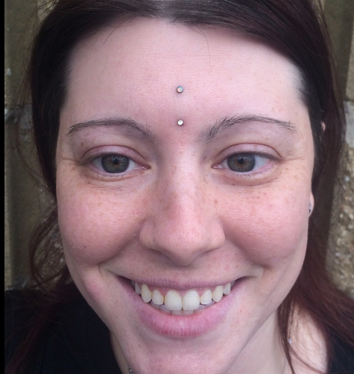Labret Nose Jewelry